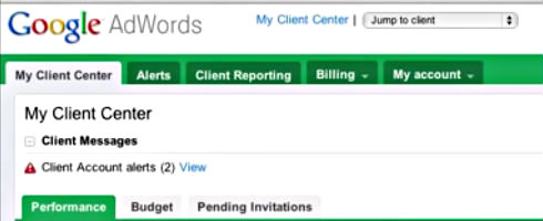 consolidated billing for mcc users soon to be available in google